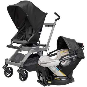 Orbit Baby G3 Essentials Kit - Black/Grey