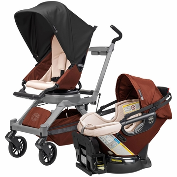 Orbit Baby G3 Essentials Kit - Mocha/Grey