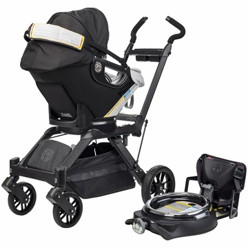 Orbit Baby G3 Starter Kit - Black