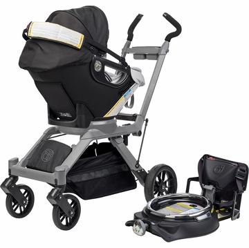 Orbit Baby G3 Starter Kit - Black/Grey