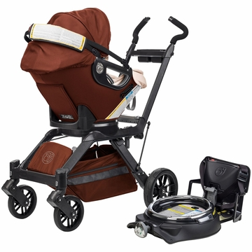 Orbit Baby G3 Starter Kit - Mocha/Black