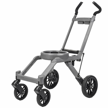 Orbit Baby G3 Stroller Base - Grey