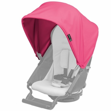 Orbit Baby G3 Sunshade - Raspberry