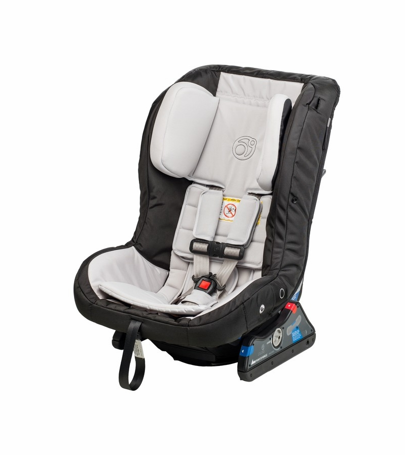 Orbit Baby G Toddler Car Seat Reviews