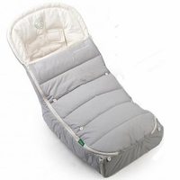 Orbit Baby Green Edition Footmuff