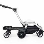 Orbit Baby Helix Plus Double Stroller Upgrade Kit - Black