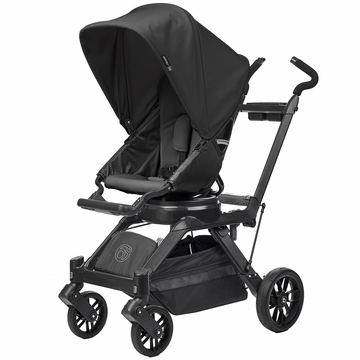 Orbit Baby G3 Stroller - Black