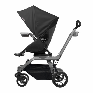 Orbit Baby G3 Stroller - Black / Grey