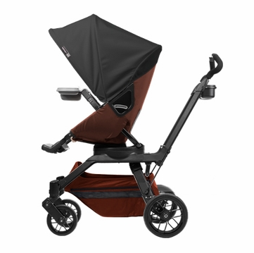 Orbit Baby G3 Stroller - Mocha / Black