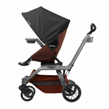 Orbit Baby G3 Stroller - Mocha / Grey