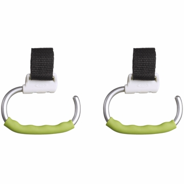 OXO Tot Handy Stroller Hook - 2 Pack