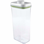 OXO Tot Rectangle Pop Container-3.4 QT