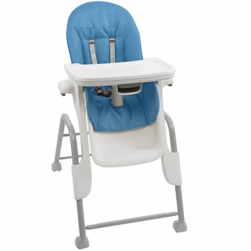 OXO Tot Seedling High Chair - Blue