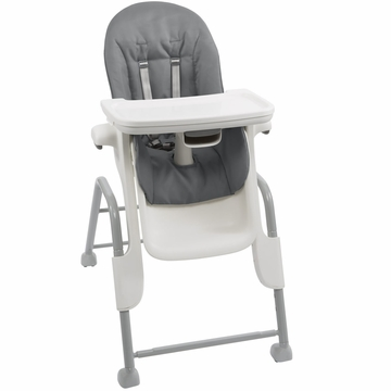 OXO Tot Seedling High Chair - Graphite