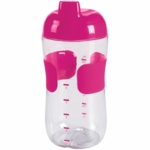 OXO Tot Sippy Cup 11oz in Pink