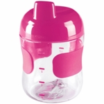 OXO Tot Sippy Cup 7oz in Pink