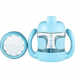 OXO Tot Sippy Cup Set in Aqua