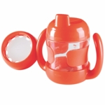 OXO Tot Sippy Cup Set in Orange
