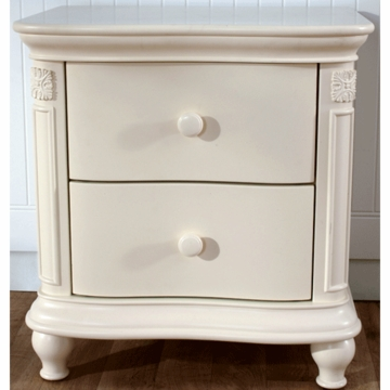 Pali Gardena Nightstand in Dream