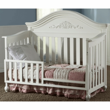 Pali Gardena Toddler Rail in Dream