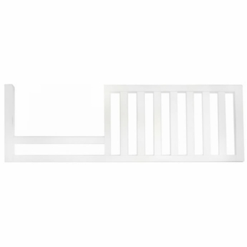 Pali Marina Toddler Rail in White