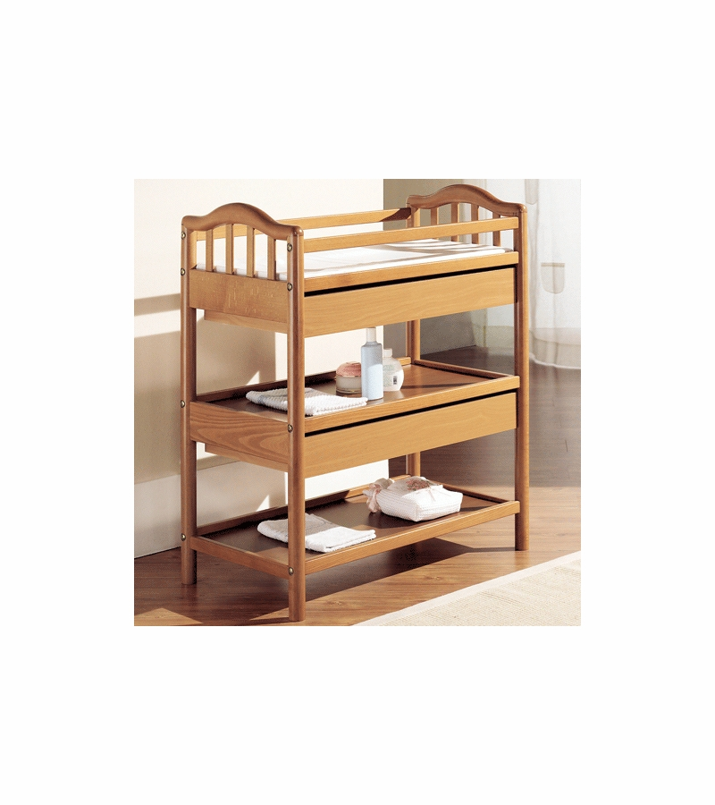Pali Max Changing Table
