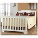 Pali Universal Bed Rail in White