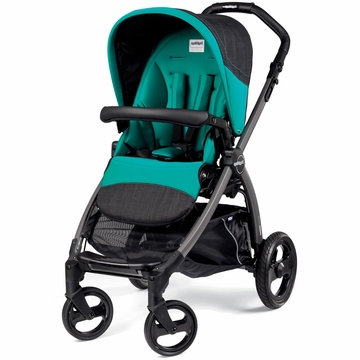 Peg Perego Book Pop Up - Aquamarine