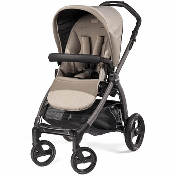 Peg Perego Book Pop Up - Cream
