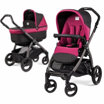 Peg Perego Book Pop Up - Fleur