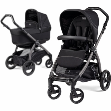Peg Perego Book Pop Up - Onyx