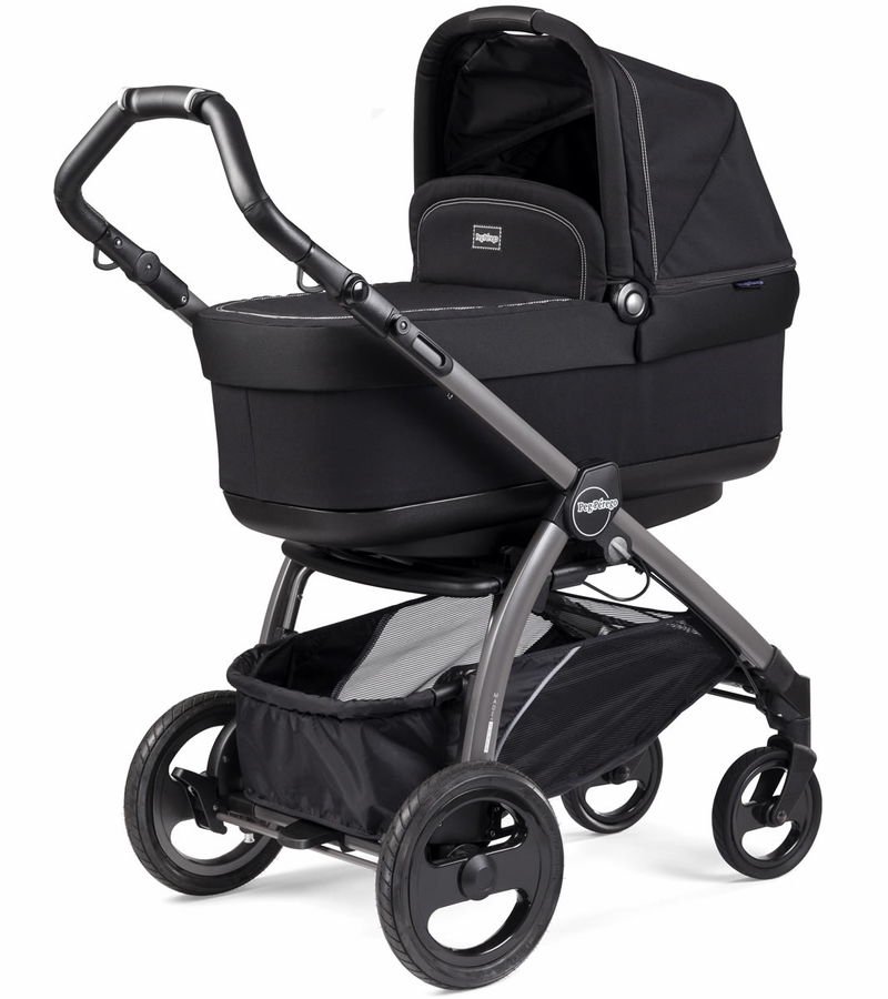 Peg Perego Book Pop Up Stroller Onyx