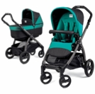 Peg Perego Book Pop Up Strollers