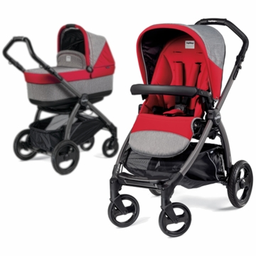 Peg Perego Book Pop Up - Tulip