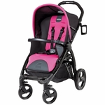 Peg Perego Book Stroller in Fuschia