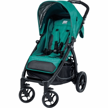 Peg Perego Booklet - Aquamarine