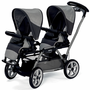 Peg Perego Duette Kit Complete - Atmosphere