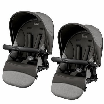 Peg Perego Duette Seats - Atmosphere