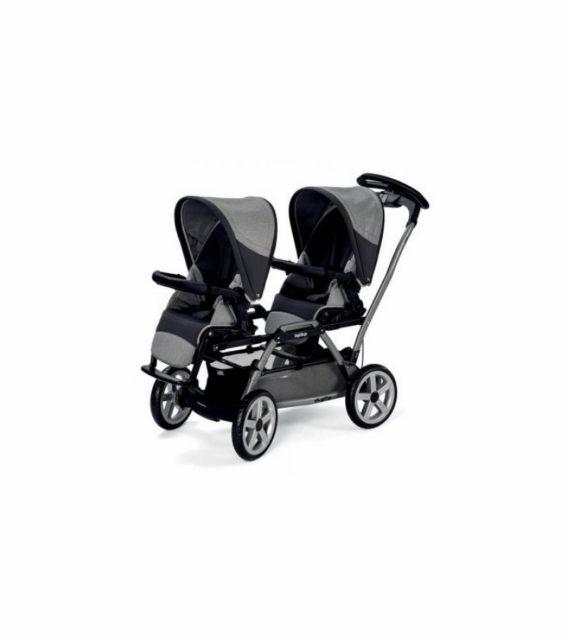 Peg Perego Duette Sw Chassis Black