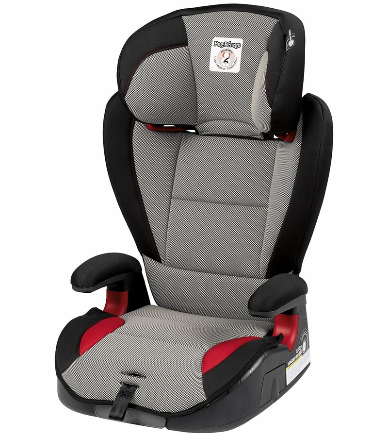 Peg Perego Hbb 120 High Back Booster Car Seat Sport