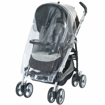Peg Perego Pliko P3/Switch/Si/GT3 Stroller Rain Cover