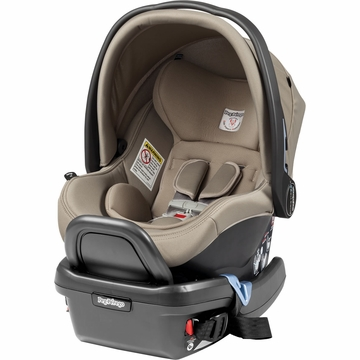 Peg Perego Primo Viaggio 4-35 Infant Car Seat - Cream