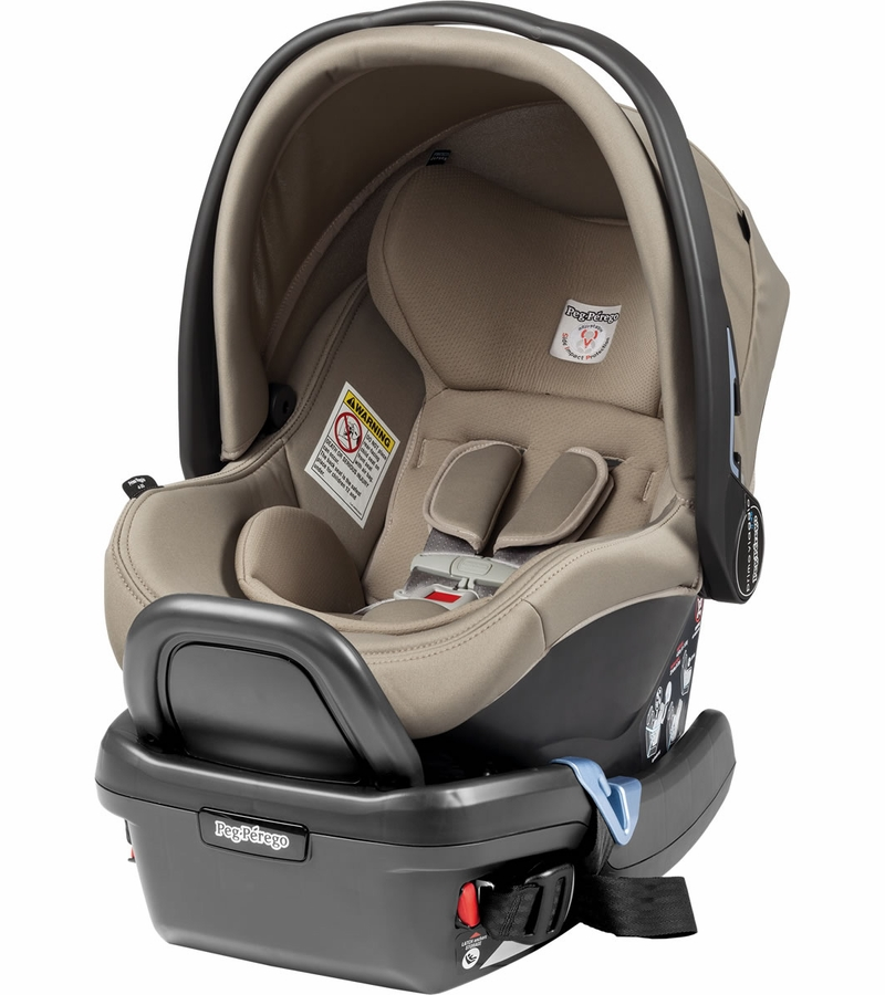 Peg Perego Primo Viaggio 4 35 Infant Car Seat Cream