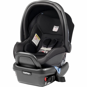 Peg Perego Primo Viaggio 4-35 Infant Car Seat - Licorice
