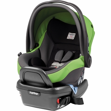 Peg Perego Primo Viaggio 4-35 Infant Car Seat - Mentha Green