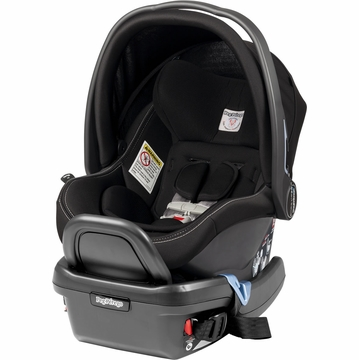 Peg Perego Primo Viaggio 4-35 Infant Car Seat - Onyx