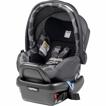 Peg Perego Primo Viaggio 4-35 Infant Car Seat - Pois Grey