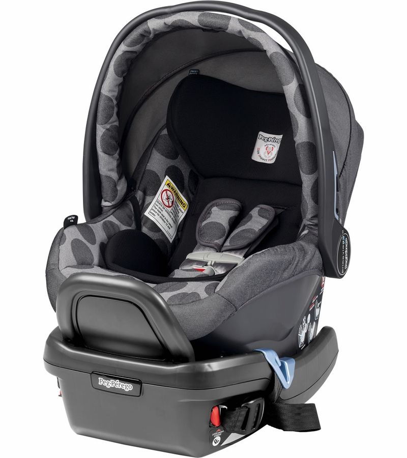 Baby Doll Car Seat With Base