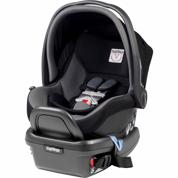 Peg Perego Primo Viaggio 4-35 Infant Car Seat - Stone Black