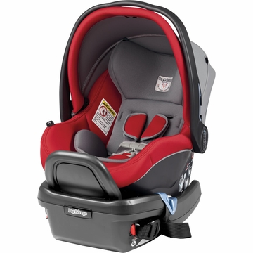 Peg Perego Primo Viaggio 4-35 Infant Car Seat - Tulip